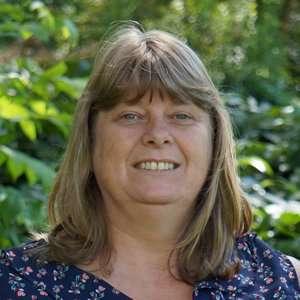 Shelley Bolt
